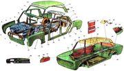 Двигатель для запорожца