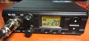 новинка Megajet MJ-333 радиостанцияt нПростые и надежные решения всегда будут востребованы пользователями связной техники. Учитывая опыт эксплуатации народно любимой и очень надежной радиостанции MegaJet MJ-300,  фирма РКК решила выпустить обновление этой