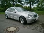 Mercedes C 220 CDI Classic W20