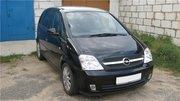 Opel Meriva(Cosmo 1.6)