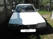 Продам автомобиль Mitsubishi Galant