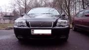Volvo S80 T6 2001 продам срочно!