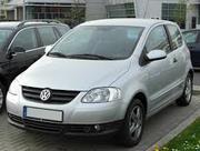 Volkswagen Fox   в прекрасном состоянии