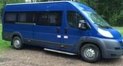 Микроавтобус Пежо Боксер L2H2 2.2 HDi Могилев