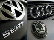 Профессиональный ремонт AUDI,  VW,  Skoda,  SEAT