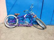 Покраска велосипедов. Пескоструйная обработка рамы. Сварочные работы.