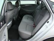 Максимально укомплектованная Hyundai Sonata Hybrid