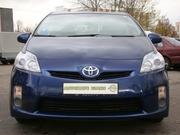 Идеальный суперсовременный Toyota Prius Hybrid