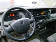 Цельнометаллический Категория С Renault Mascott