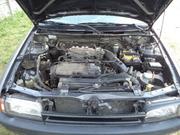 Mazda 323 на запчасти