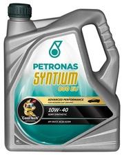 Оригинальное моторное масло Syntium Petronas 10w40 от первого поставщика (опт,  розница)