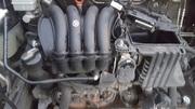 Двигатель бензиновый для Мерседес A150,  2007 год