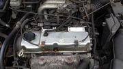 Двигатель бензиновый для Митсубиси Спэйс Стар,  2004 год