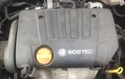 Двигатель для Опель Вектра C ,  2004 год