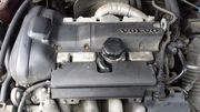Двигатель для Вольво S40,  2000 год
