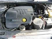Двигатель для Рено Лагуна,  2002 года