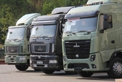 Запчасти для автомобилей МАЗ в Минске
