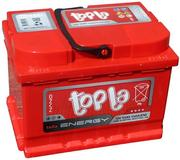 Аккумулятор Topla Energy (55 A/h),  550A R+